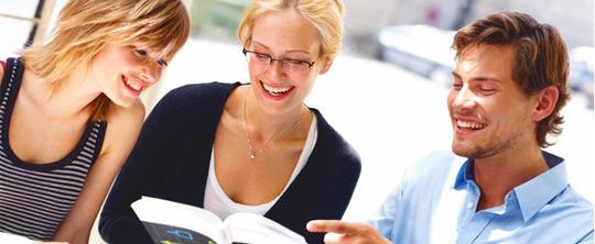 Les avantages d'apprendre l'anglais